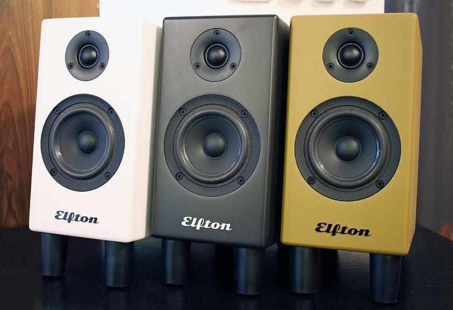 Elfton-Mignon